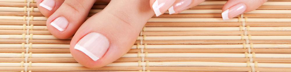 Diagnostic - Humans - Nail Analysis Research - Nails